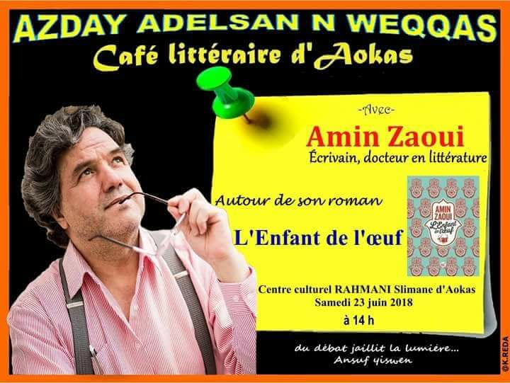 Amin Zaoui a fait sensation à Aokas le samedi 23 juin 2018 10123