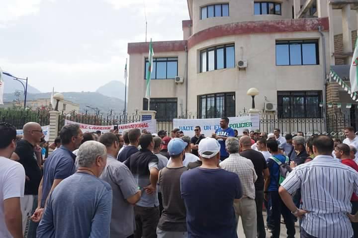 Marche contre la construction d'un Célibatorium à Aokas le 15 septembre 2018 - Page 2 10353