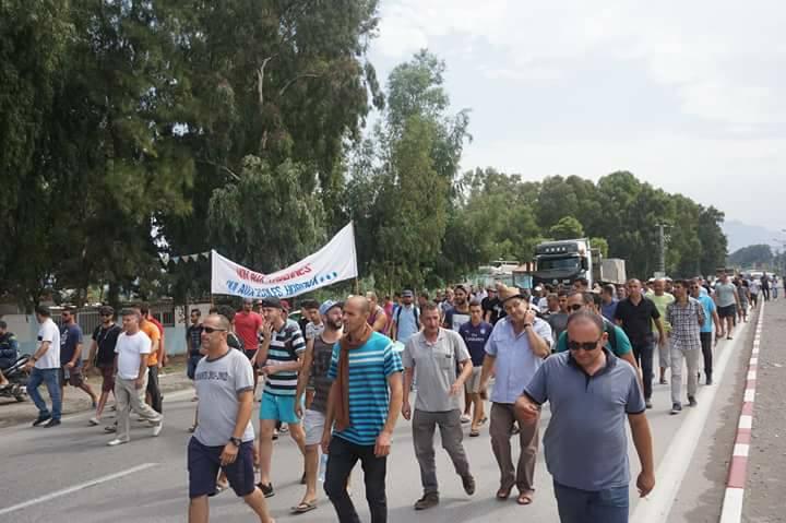 Marche contre la construction d'un Célibatorium à Aokas le 15 septembre 2018 - Page 2 10354