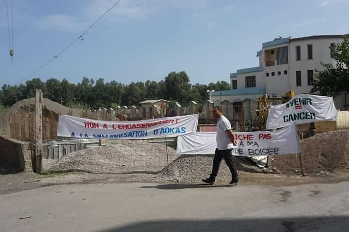 Marche contre la construction d'un Célibatorium à Aokas le 15 septembre 2018 - Page 2 10359