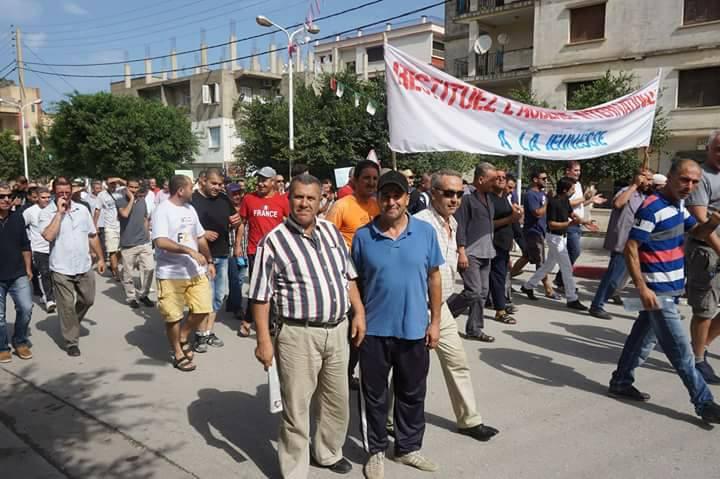 Marche contre la construction d'un Célibatorium à Aokas le 15 septembre 2018 - Page 2 10364