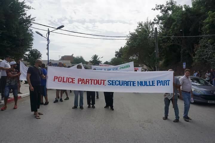 Marche contre la construction d'un Célibatorium à Aokas le 15 septembre 2018 - Page 3 10371