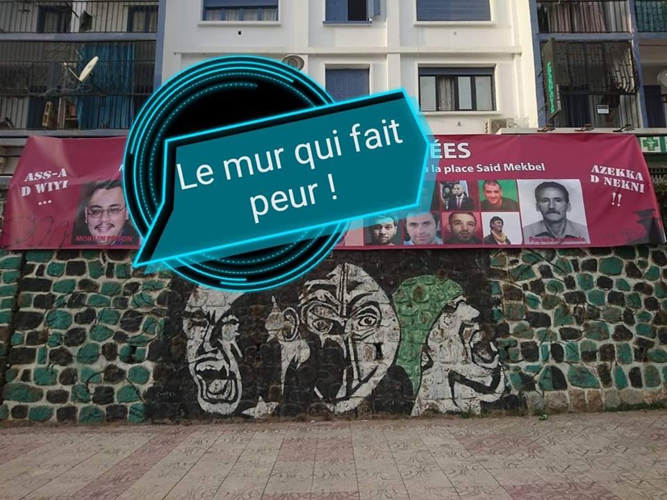 Marche des libertés à Bejaia le mardi 20 novembre 2018 10829