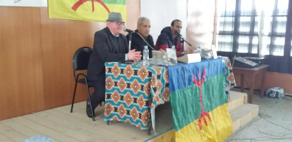 Abdelkader Gouchene à Aokas le samedi 27 mars 2021 10912