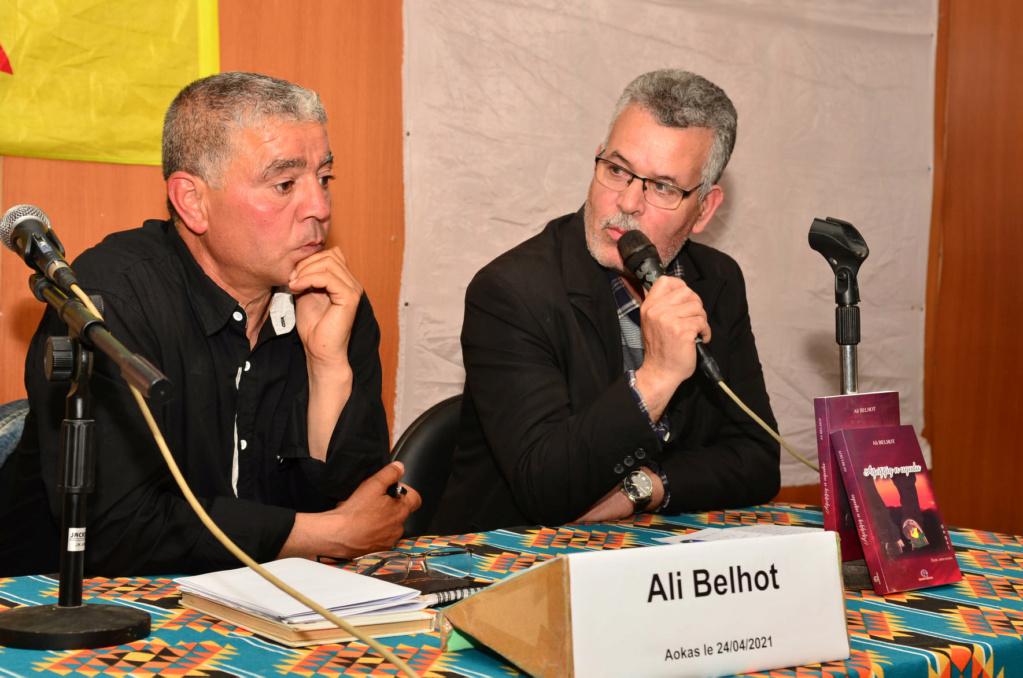 Ali Belhot à Aokas le samedi 24 avril 2021 - Page 2 10961