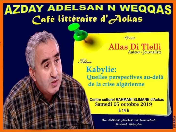 Allas Di Tlelli à Aokas  le samedi 05 Octobre 2019 - Page 2 11184