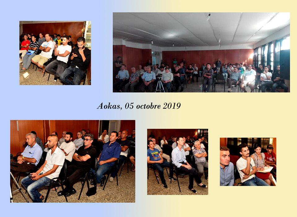 Allas Di Tlelli à Aokas  le samedi 05 Octobre 2019 - Page 2 11188