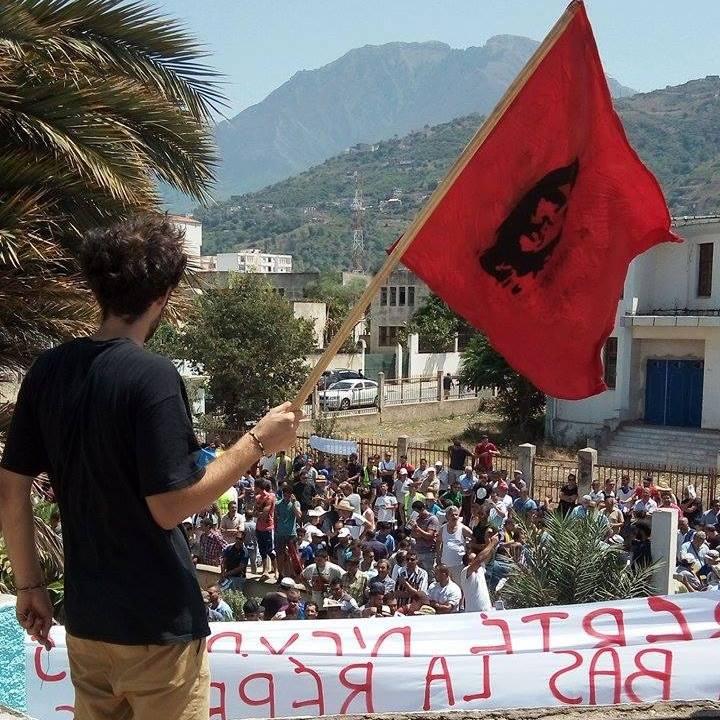 Yani Aidali ou l'échec de la destruction programmée de la jeunesse par l'école Algérienne ! 11206