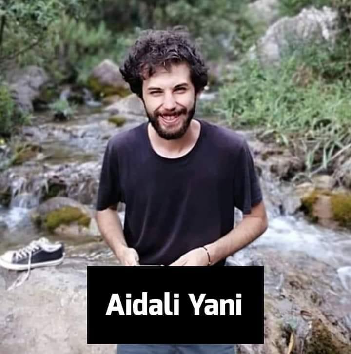 Yani Aidali ou l'échec de la destruction programmée de la jeunesse par l'école Algérienne ! 11209