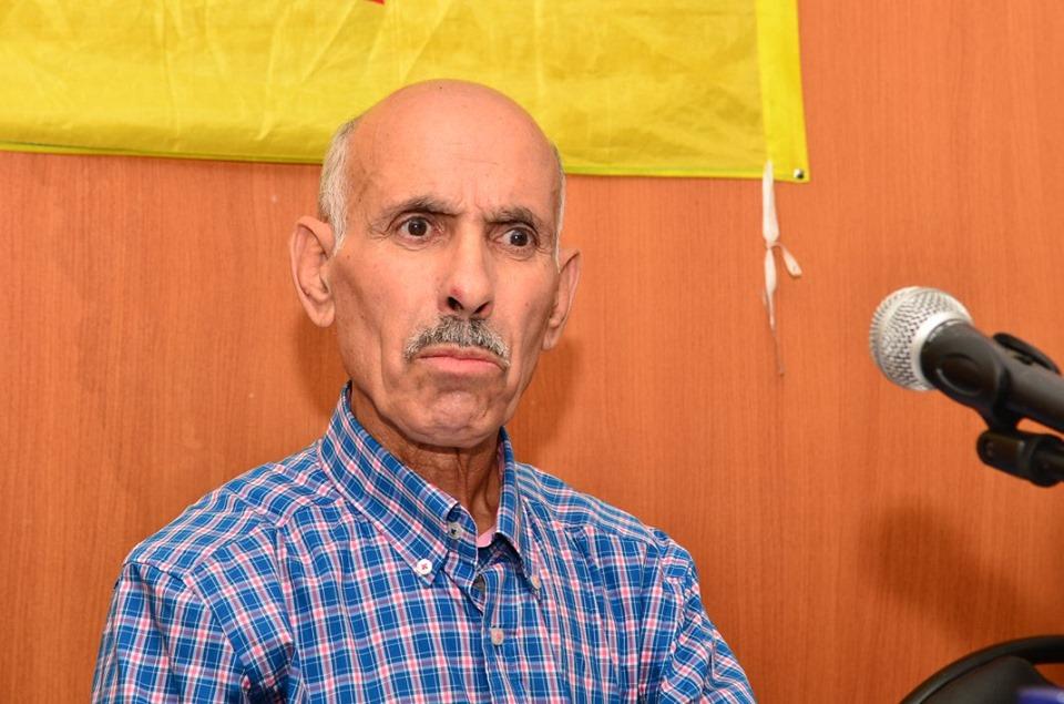 Mohand Sadek Ouaret à Aokas  le samedi 19 Octobre 2019 - Page 2 11244