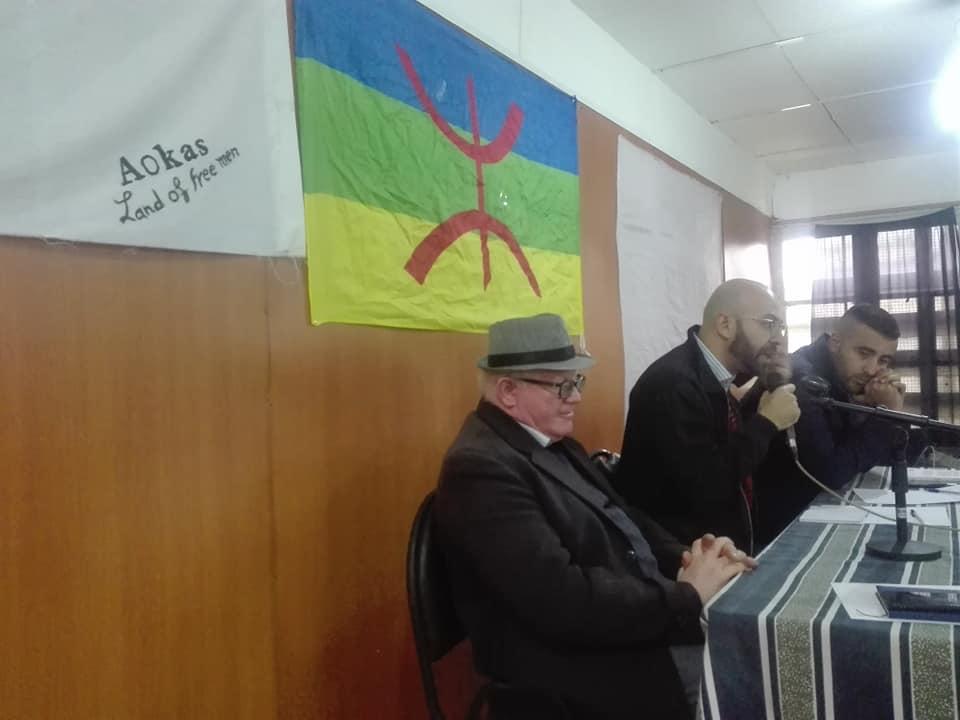 Nedjib Sidi Moussa  à Aokas le samedi 16 novembre 2019 11317