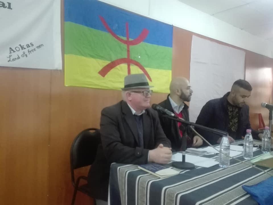 Nedjib Sidi Moussa  à Aokas le samedi 16 novembre 2019 11319