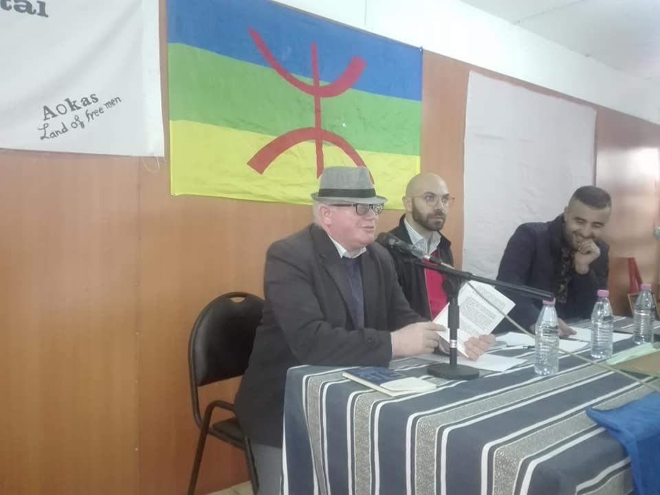 Nedjib Sidi Moussa  à Aokas le samedi 16 novembre 2019 11321