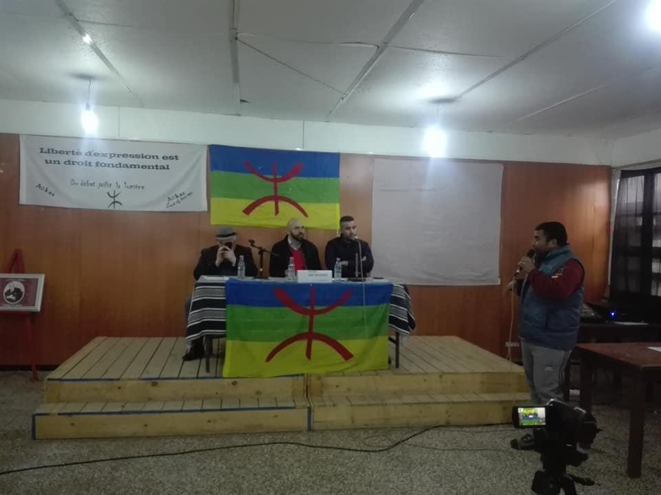 Nedjib Sidi Moussa  à Aokas le samedi 16 novembre 2019 11329