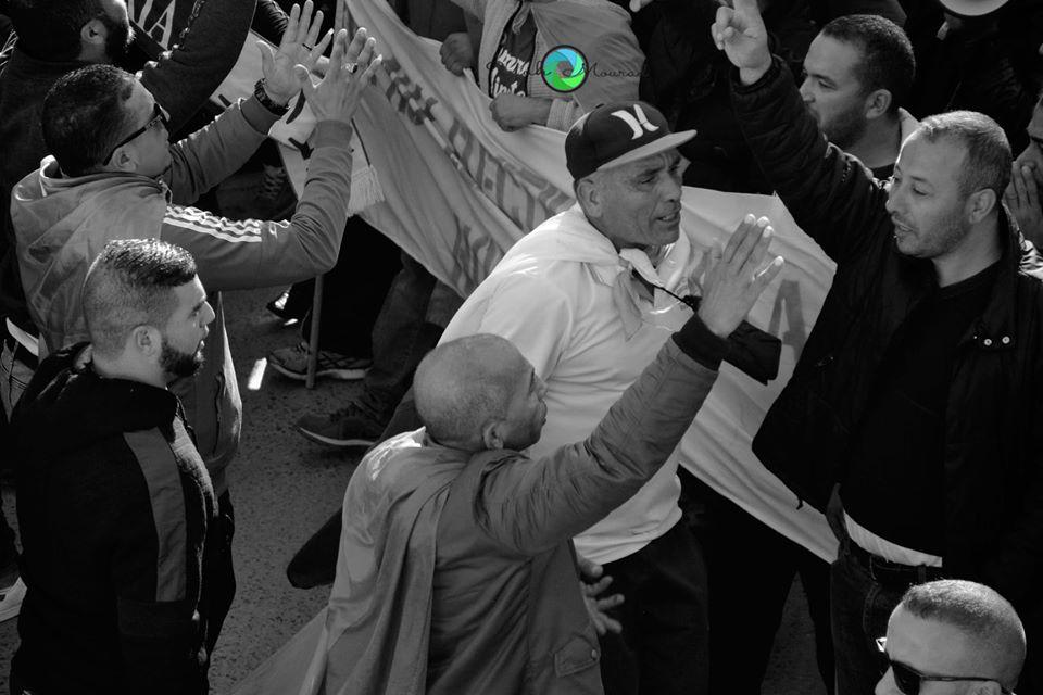 MARCHE À AOKAS LE SAMEDI 30 NOVEMBRE 2019 POUR UN CHANGEMENT RADICAL DU SYSTÈME  - Page 2 11540