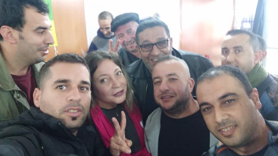 Amira Bouraoui à Aokas le samedi 07 décembre 2019 11587