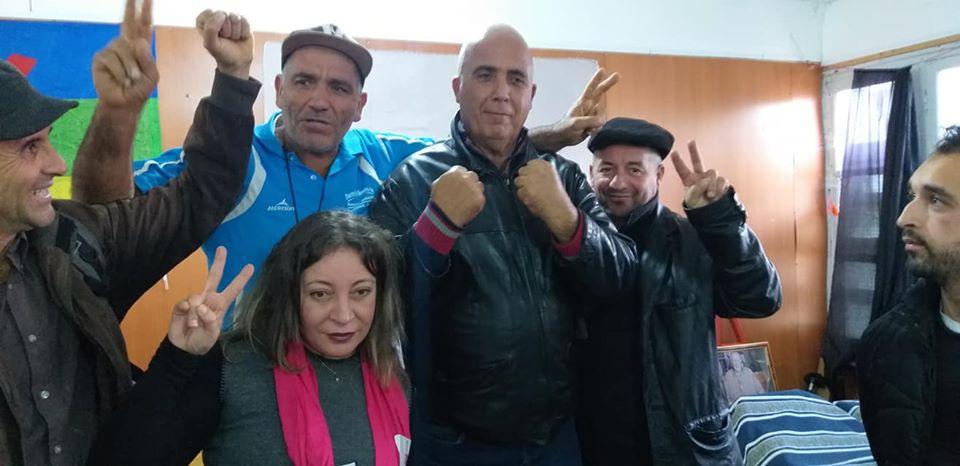 Amira Bouraoui à Aokas le samedi 07 décembre 2019 11592
