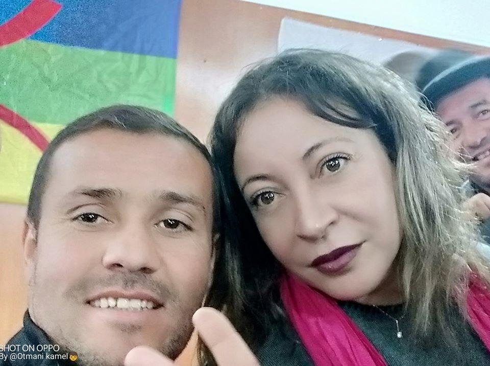 Amira Bouraoui à Aokas le samedi 07 décembre 2019 - Page 2 11605