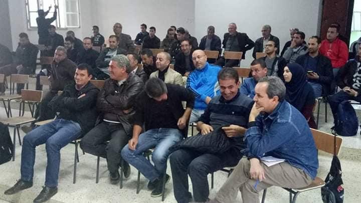 Saïd djabelkhir à Tichy le samedi 17 novembre  2018 1180