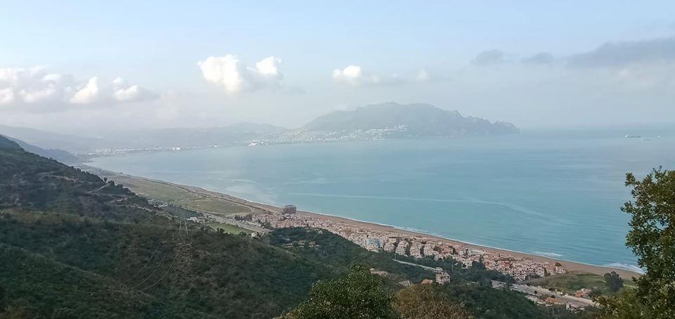 Randonnée pédestre sur le côté maritime de Boukhlifa et de Tichy le samedi 08 fevrier 2020 11914