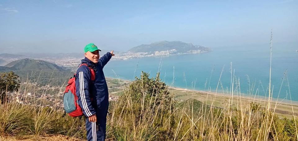 Randonnée pédestre sur le côté maritime de Boukhlifa et de Tichy le samedi 08 fevrier 2020 11920