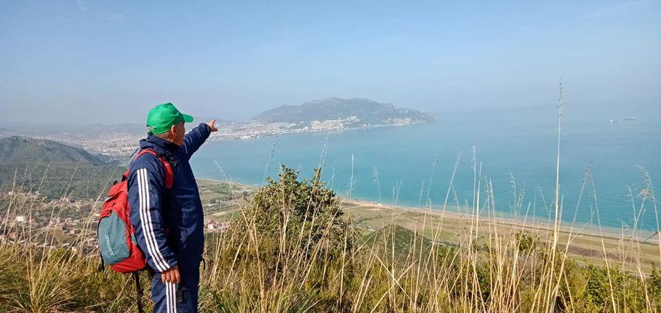 Randonnée pédestre sur le côté maritime de Boukhlifa et de Tichy le samedi 08 fevrier 2020 11921