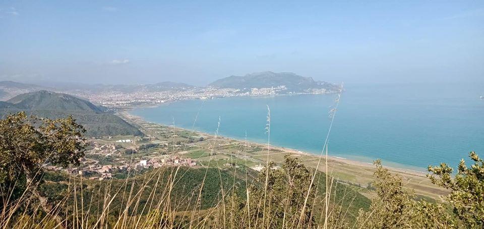 Randonnée pédestre sur le côté maritime de Boukhlifa et de Tichy le samedi 08 fevrier 2020 11922