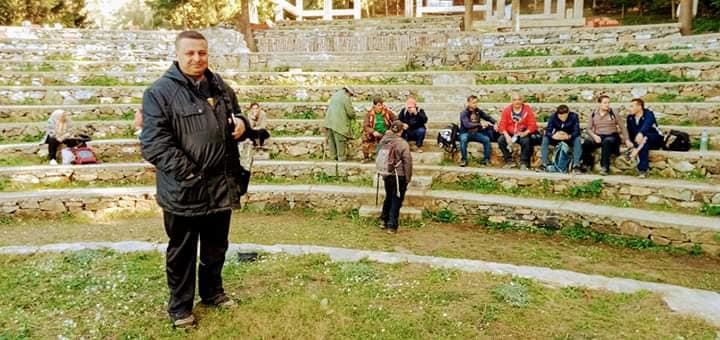Randonnée pédestre de Ait Anane à Ait Aissa le samedi 15 février 2020 - Page 2 12024