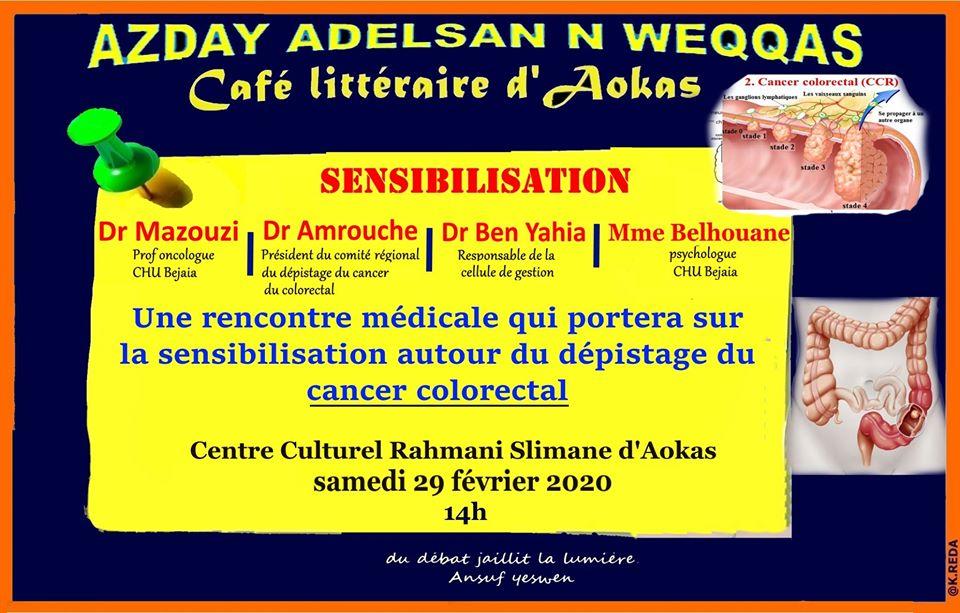 rencontre medicale à Aokas le samedi 29 fevrier 2020 12128
