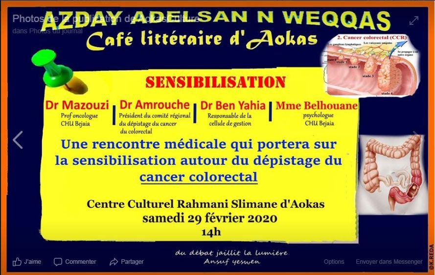 rencontre medicale à Aokas le samedi 29 fevrier 2020 12129