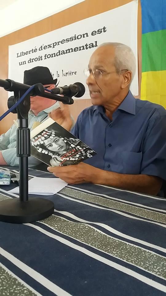 Lazhari Labter  à Aokas le samedi 14 juillet 2018 - Page 2 1214