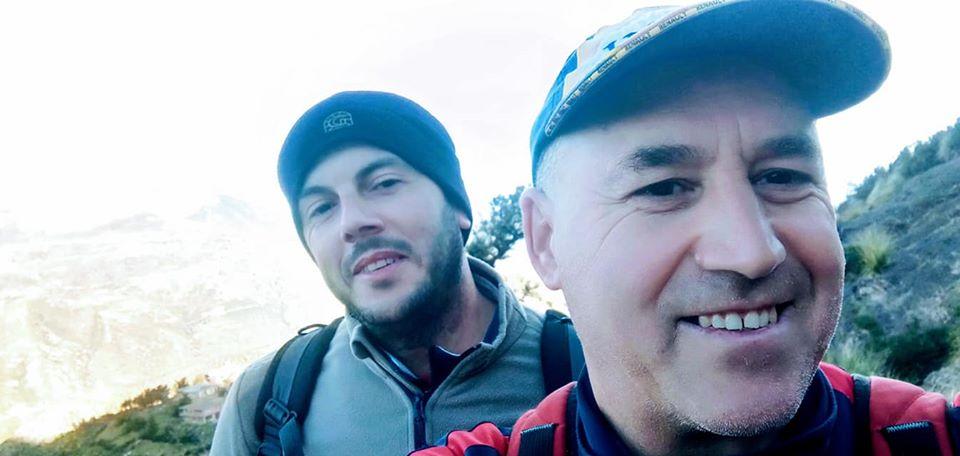 Randonnée pédestre vers Issek le samedi 29 fevrier 2020 12176