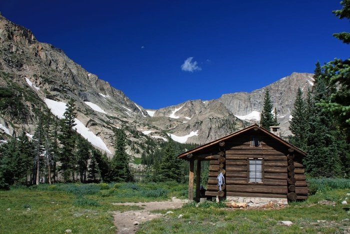 Colorado is always a great place to take a vacation 12255