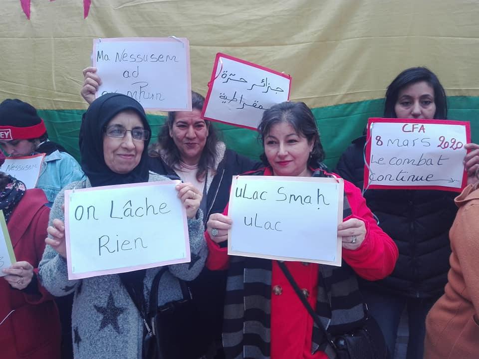 Marche à Aokas pour les droits des femmes (mars 2020) 12278