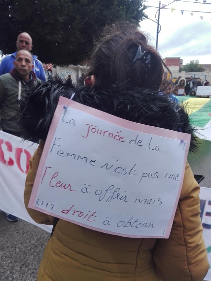 Marche à Aokas pour les droits des femmes (mars 2020) - Page 2 12299
