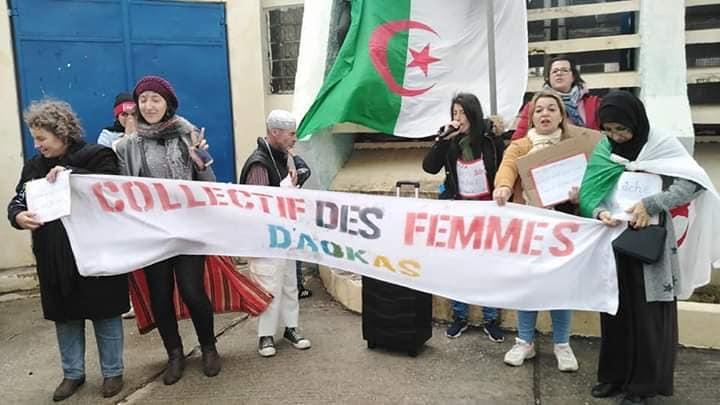 Marche à Aokas pour les droits des femmes (mars 2020) - Page 2 12303
