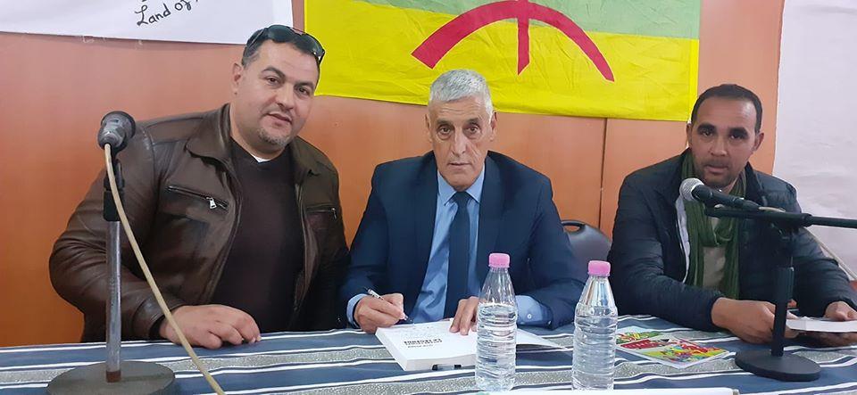 Yazid Ouahib à Aokas le samedi 14 mars 2020 12351