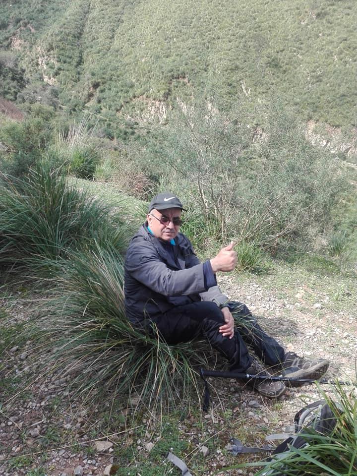 Randonnée pédestre sur les hauteurs de Ziama Mansouriah  le samedi 14 mars 2020 - Page 3 12365