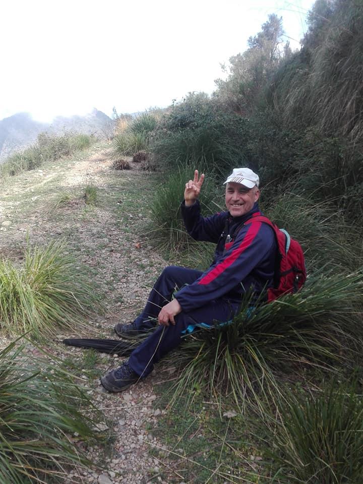 Randonnée pédestre sur les hauteurs de Ziama Mansouriah  le samedi 14 mars 2020 - Page 3 12366