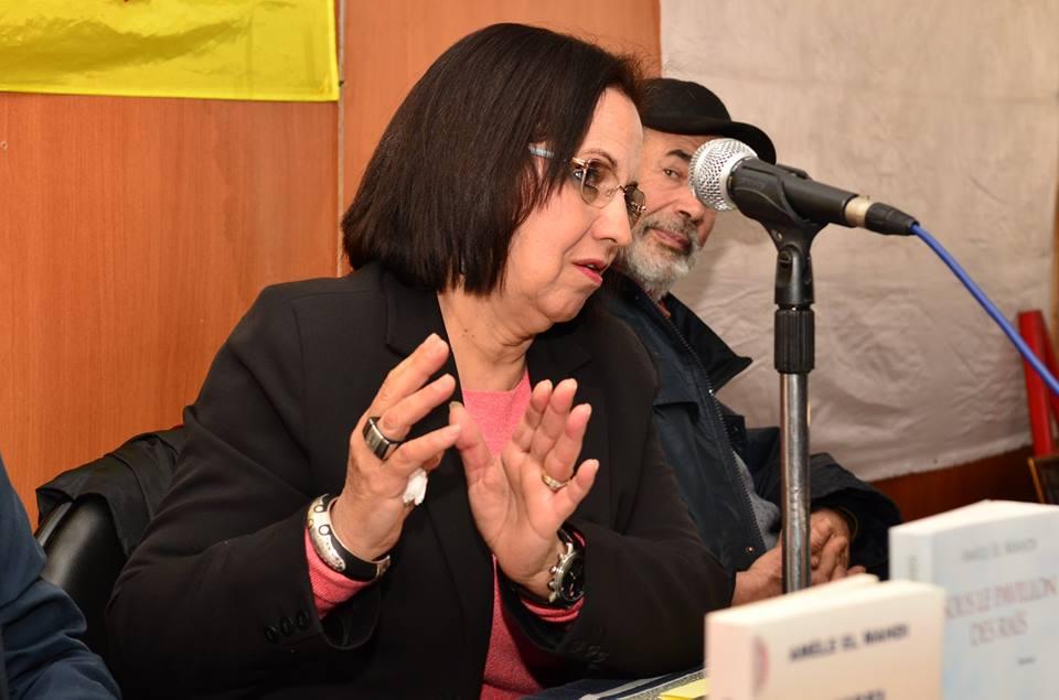 Amèle El Mahdi à Aokas le samedi 09 février 2019 - Page 2 135