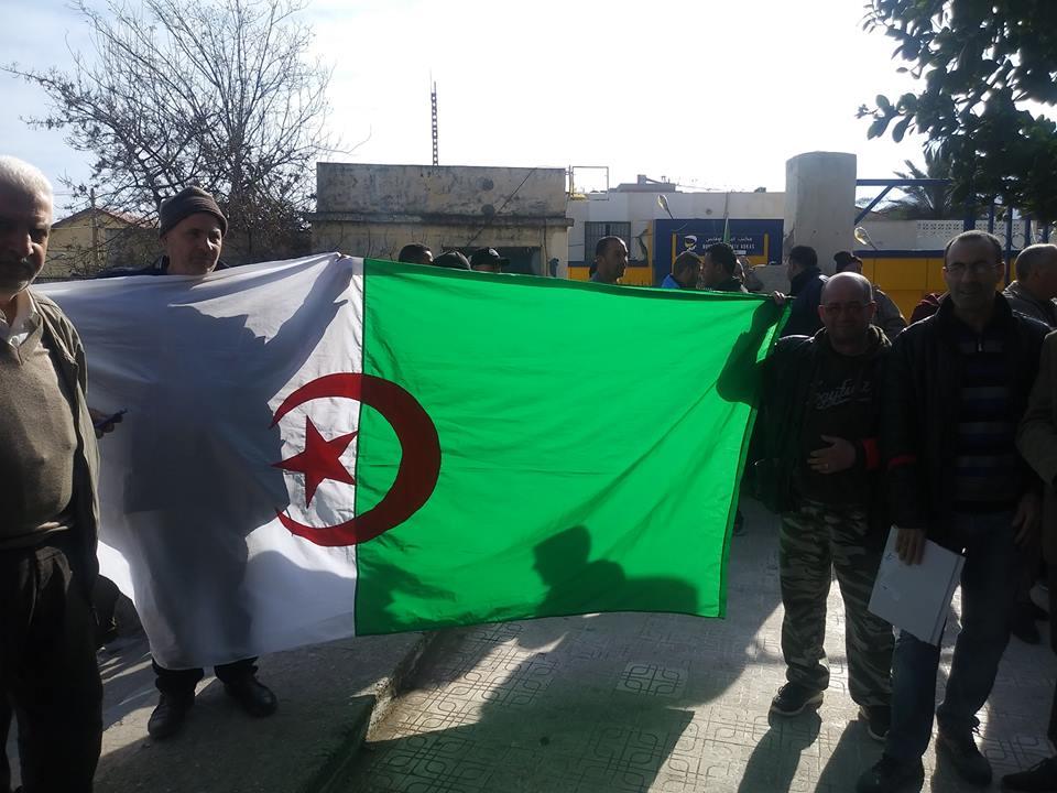 Marche populaire à Aokas le mercredi 27 février 2019 1374