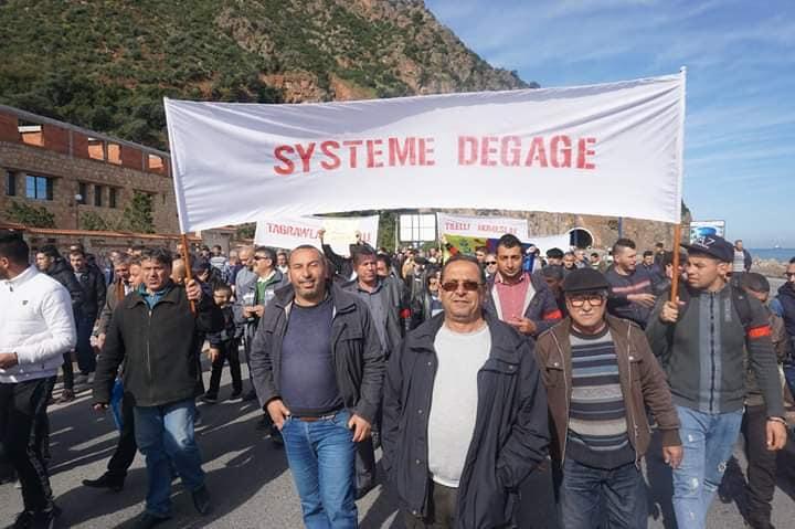 Marche populaire à Aokas le mercredi 27 février 2019 1375
