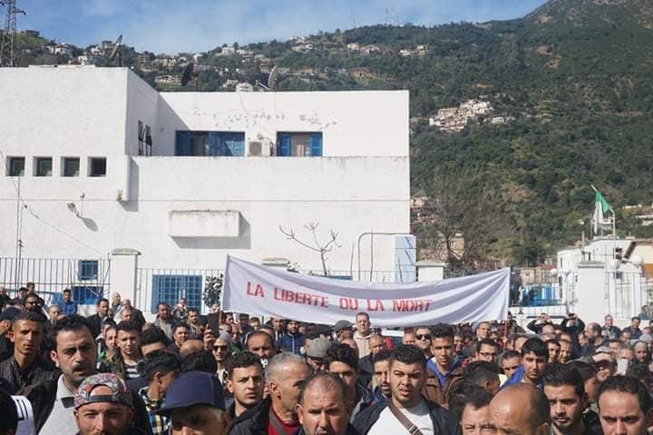 Aokas marche pour le départ du système le mercredi 27 février 2019 1408
