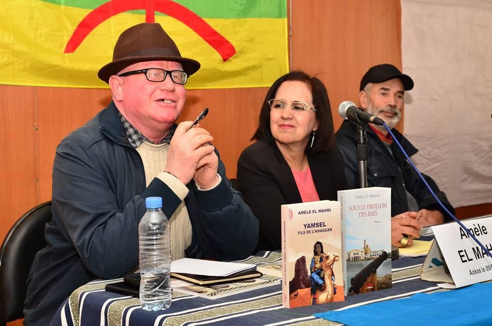 conférence de Améle El Mehdi à Aokas le samedi 09 février 2019 141