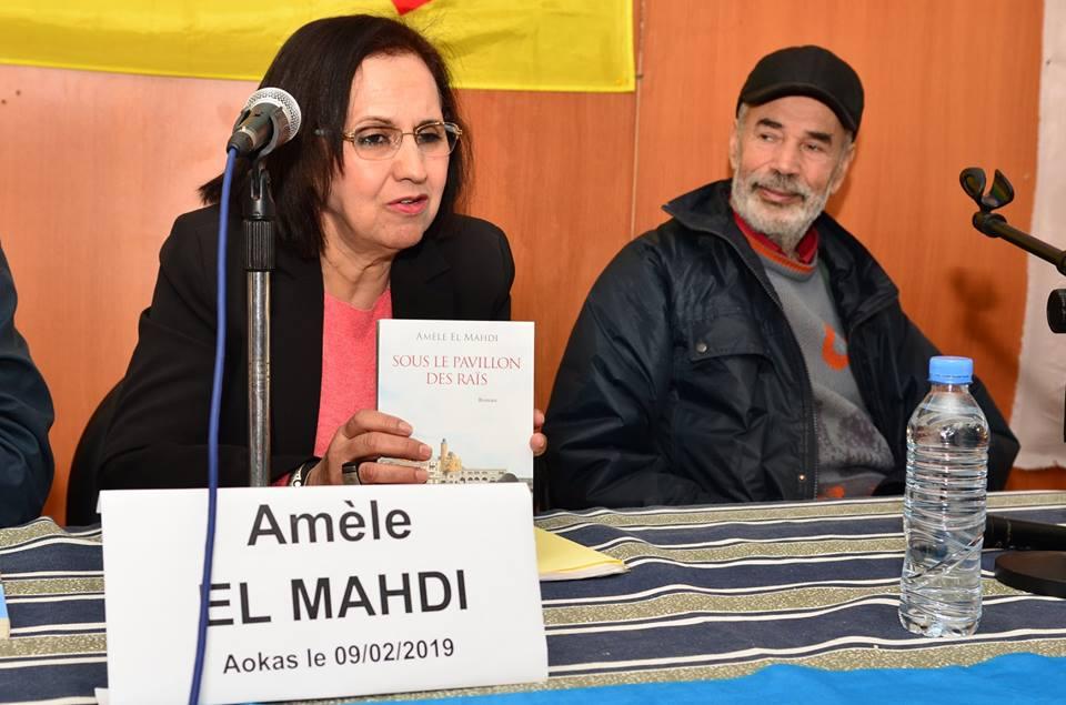 conférence de Améle El Mehdi à Aokas le samedi 09 février 2019 142