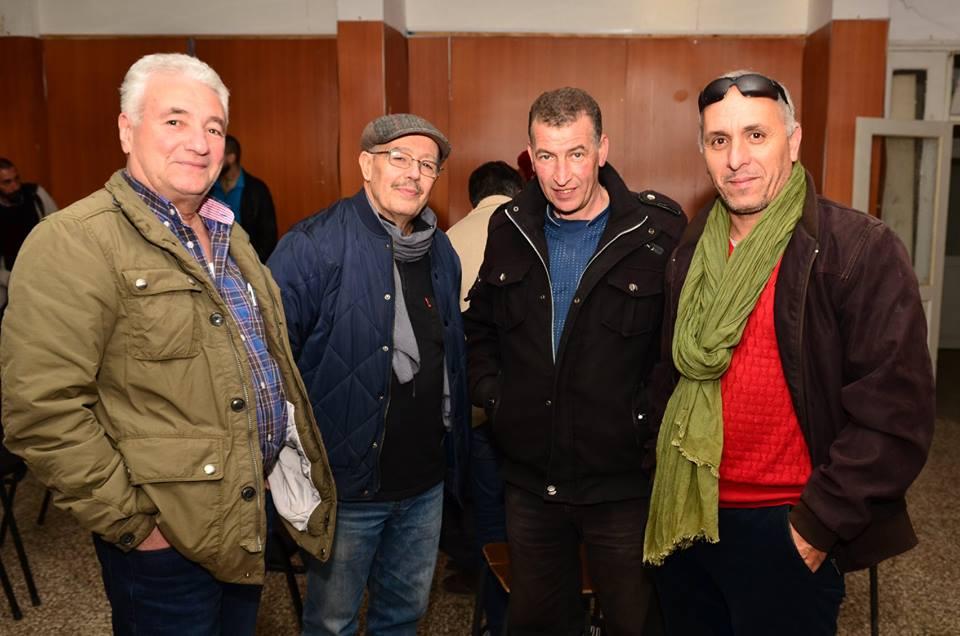 conférence de Améle El Mehdi à Aokas le samedi 09 février 2019 143