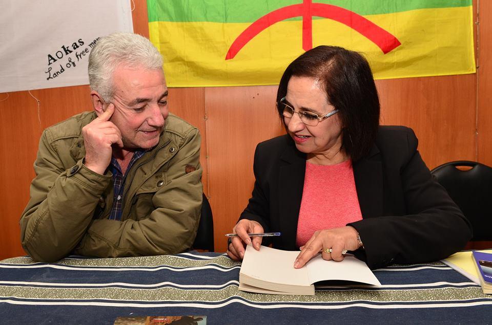 conférence de Améle El Mehdi à Aokas le samedi 09 février 2019 151