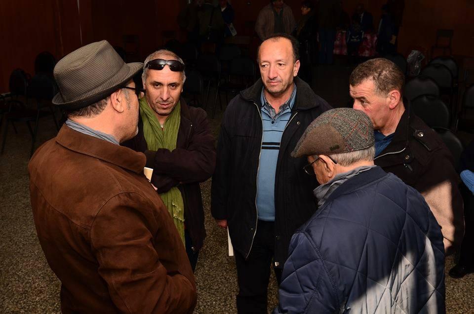 conférence de Améle El Mehdi à Aokas le samedi 09 février 2019 153