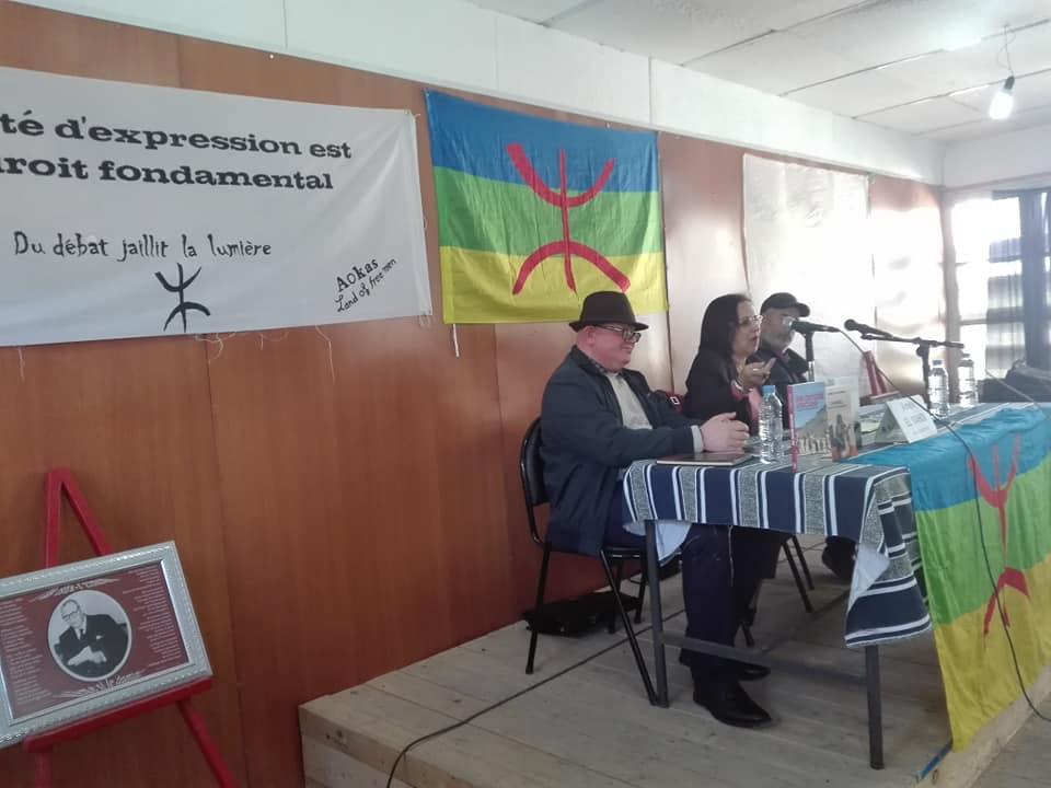 conférence de Améle El Mehdi à Aokas le samedi 09 février 2019 157