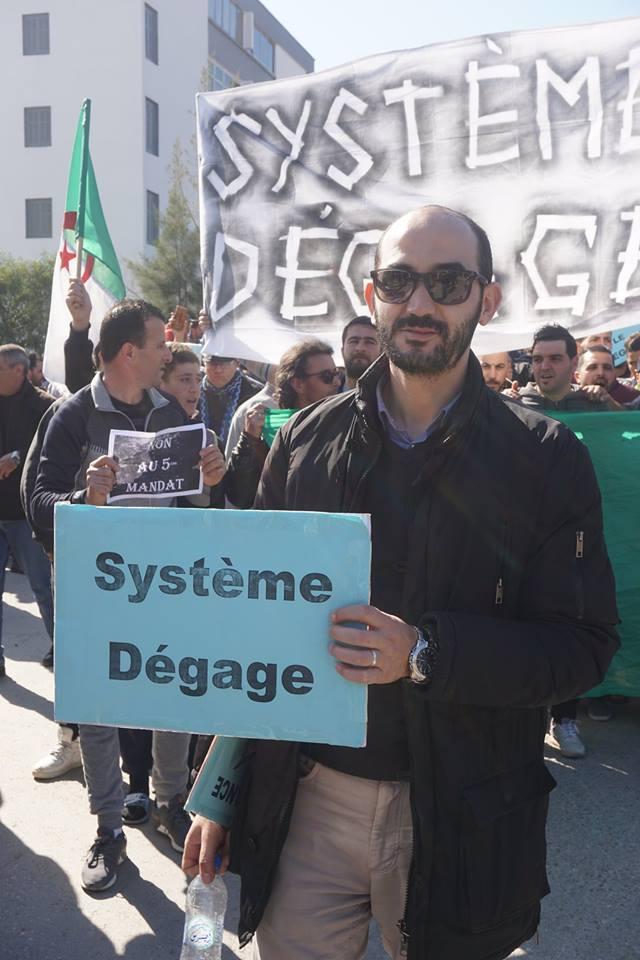 Une grandiose marche à Béjaïa le vendredi 01 mars 2019 contre le système  - Page 2 1586